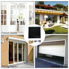 custom size patio doors medium size of french doors sliding doors exterior sliding glass door ratings