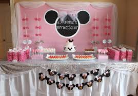 diy minnie mouse baby shower favors life style by lovely minnie mouse decorations for baby shower