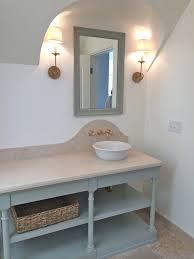French Bathroom Sink Velvet Linen Bathrooms