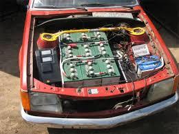 Over 1000 Ider Om Diy Electric Car P Pinterest  Motorer Kretjer Og Tesla Motors