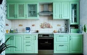 <b>Прямые кухни</b> Зеленый Выполненный проект <b>Кухни</b> — фото и ...