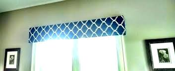 fabric window cornice diy scarves valances treatments the home depot colors available compressed