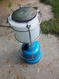 Lumogaz T206 Portable Lamp In Aberdeen Gumtree