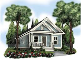 Eplans Ranch House Plan   Narrow Lot Ranch Home   Square Feet    Eplans Ranch House Plan   Narrow Lot Ranch Home   Square Feet and Bedrooms from Eplans   House Plan Code HWEPL