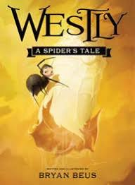 Semi Short chic: Book Tour: Westly by Brian Beus