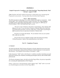 Program Notes Template Newly Revised Version Of Our Program Template