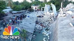 Haiti Earthquake - YouTube