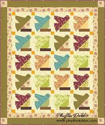 bird quilt – Phyllis Dobbs Blog & Bird on a Limb Quilt Pattern Adamdwight.com