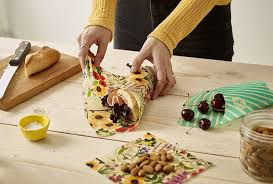 Image result for beeswax wrap