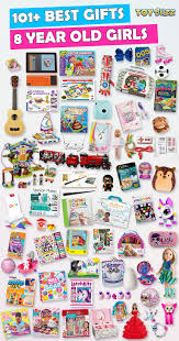 best gifts for 8 year old girls Best Toys and Gifts Year Old Girls 2018