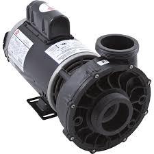 waterway viper frame hp volt pump v