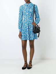 Valentino 'Star Studded' Kleid Damen Kleidung,designer ...