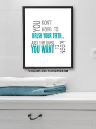 kids bathroom decor signs. Unique Decor Just Bathroom Signs Promo Code  Funny Bathroom DecorKid  With Kids Decor Signs R