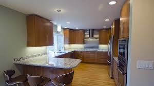 Kitchen Recessed Lighting How To Improve Your Home With Led Lighting Tested