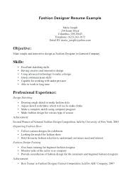 fashion design resume reflection pointe info fashion design resume cover letter fashion essay example fit fashion design essay fashion resume examples fashion