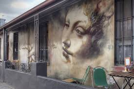 >street art renaissance black mark street art renaissance