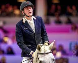 'Uitverkoop' bij Euro Horse: Jos Verlooy twee GP-paarden armer - Horses.nl