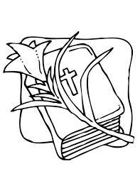 Paaskleurplaat Bijbel Information And Ideas Herz Intakt