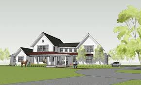 Modern Farmhouse Home Designs Modern Farmhouse Plans Farmhouse Open Floor Plan Original