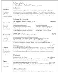 Esthetician Resume Examples Cool Esthetician Resume CrazyWind