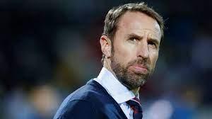 Weltkriegs-Vergleich: Englands Coach Gareth Southgate rechtfertigt  Wembley-Atmosphäre gegen Deutschland |