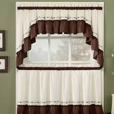 Window Valance For Kitchen Modern Window Treatments Valances Fabric Valance Top Treatments