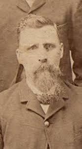 Hugh W Harper (1842-1899) - Find A Grave Memorial