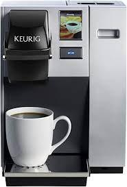 Brew size, storage, and travel mug friendly, cardinal red. Amazon Com Keurig K150 Single Cup Commercial Coffee Maker Single Serve K Cup Pod Coffee Brewer Silver Single Serve Brewing Machines Kitchen Dining