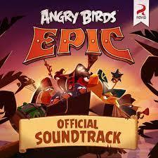 Angry Birds Epic! Original Game Soundtrack MP3 - Download Angry Birds Epic!  Original Game Soundtrack Soundtracks for FREE!