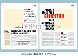 Newspaper Template App Easy To Edit Google Doc Editable Newspaper Template Use Go With