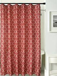 shower curtains rust colored curtain photos ay