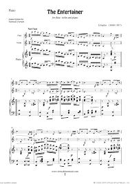 Free Printable Sheet Music And More