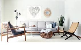 Midcentury Modern Furniture Regarding Mid Century For Your Home And