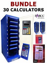 casio sl s calculator bundle schoolmart new casio sl 450 basic four function parcc
