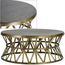 adorable ideas round metal coffee table wondeful international decoration handmade premium material high quality