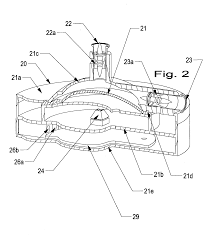 patent epb electronically controlled diaphragm pump patent drawing