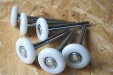 nylon garage door rollersGarage Door Wheels  eBay