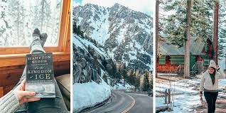 Grab your pass today for maximum days at sierra + endless fun #whereplayreignsfree. How To Plan An Amazing Lake Tahoe Winter Trip On A Budget