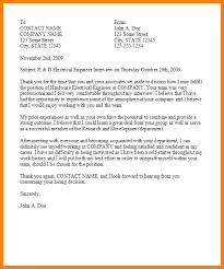 8 Thank You Email After Interview Examples Phoenix Officeaz