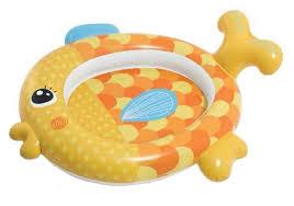 <b>Детский бассейн Intex 57111NP</b> — купить по выгодной цене на ...