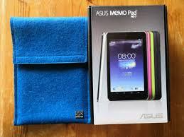 ASUS MEMO Pad HD7 (7 Zoll, 16 GB) in ...