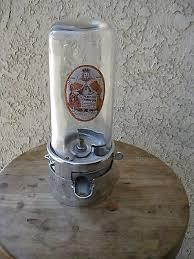 Vintage Peanut Vending Machine Beauteous Vintage Gumball Peanut Vendors Collection On EBay