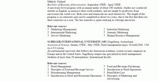 Resume Resume Examples Free Easy How To Build Resume Template