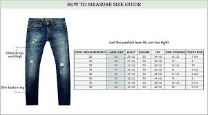 Us Polo Assn Size Chart Us Polo Denim Co Mens Skinny Fit Jeans