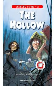 The Hollow Reading A Z