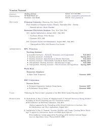 Princeton University Organizational Chart Cv Computer Science Department At Princeton University