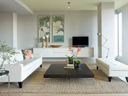 flat screen living room ideas. elegant design of modern coffee tables for living room: flat screen tv and art painting room ideas t
