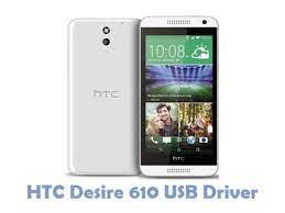Download HTC Desire 610 USB Driver ...