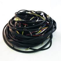 wiring harnesses vehicle lookup classic cars autosparks tree spider bibs at Spider Wire Harness