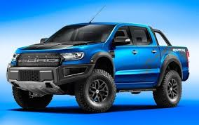 2018 ford new models.  new 2018 ford ranger raptor front view throughout ford new models f